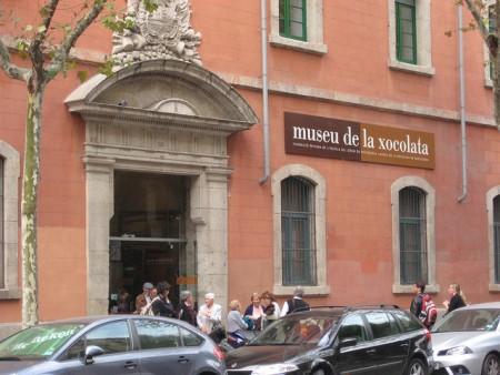 バルセロナ観光!王道からマニアック地まで厳選10スポット_チョコレート博物館