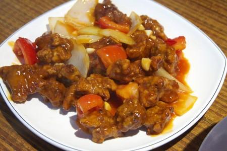 台湾へ行ったら絶対食べたいおすすめ家庭料理10品_糖醋排骨