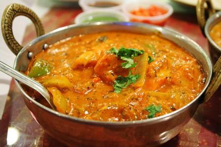 現地で絶対食べたいおすすめインド料理10選!インドカレー