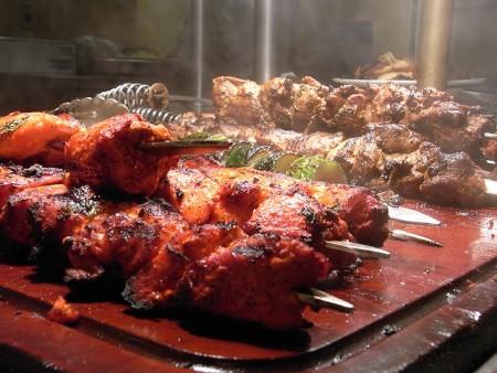 現地で絶対食べたいおすすめインド料理10選!タンドリーチキン