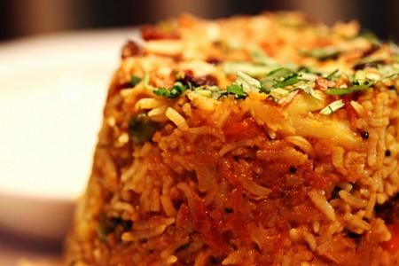 現地で絶対食べたいおすすめインド料理10選!ビリヤニ