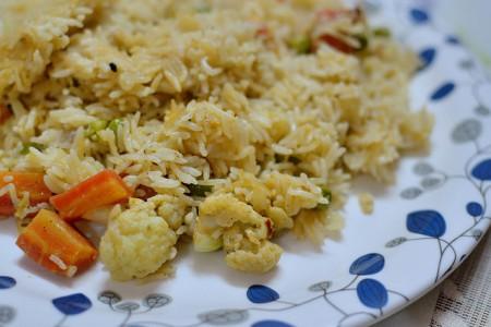 現地で絶対食べたいおすすめインド料理10選!プラオ