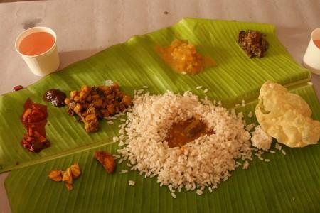 現地で絶対食べたいおすすめインド料理10選!ミールス