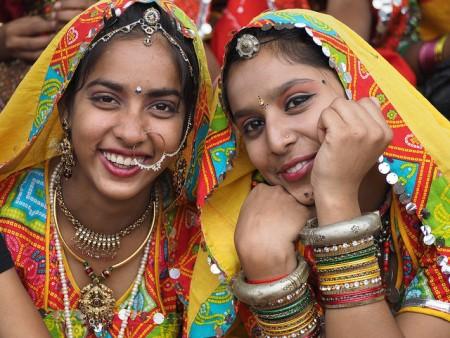 インドのお土産調査!貰って嬉しい超おすすめ10選_ビンディ2