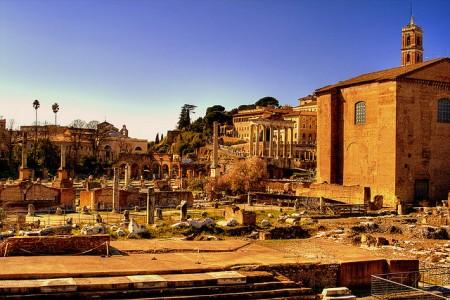 ローマを2〜3日で超満喫できるおすすめ観光スポット10選_フォーリ・インペリアーリ