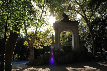 ローマを2〜3日で超満喫できるおすすめ観光スポット10選_ボルゲーゼ公園