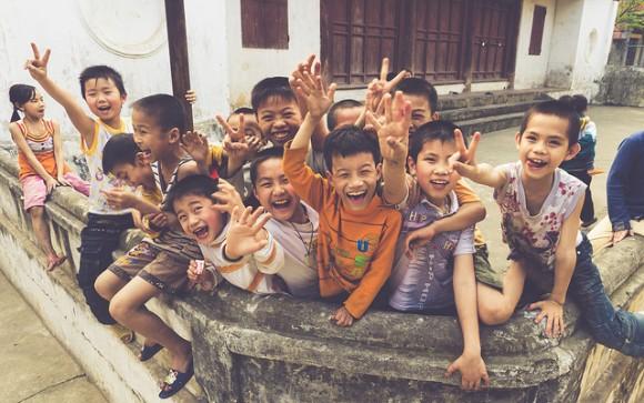 ベトナム旅行で超役に立つ!ベトナム語挨拶20フレーズ