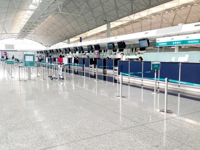 香港の時差やフライト時間を知ろう!快適旅行の7つのコツ3