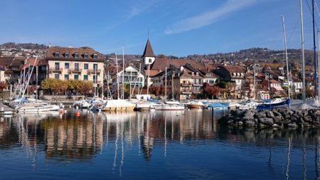 スイスの公用語は英語?旅行前に知るべき8つのポイント4