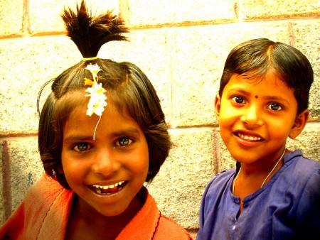 インド人の性格を調査!旅行前に知ってほしい6つの特徴2