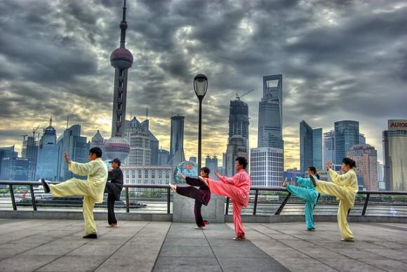 中国・上海の天気調査!旅行前に知りたい7つの特徴