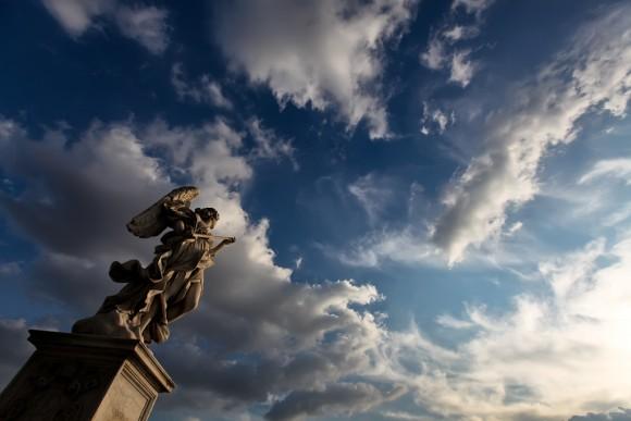 ローマの天気を徹底特集!旅行前に知りたい7つの特徴