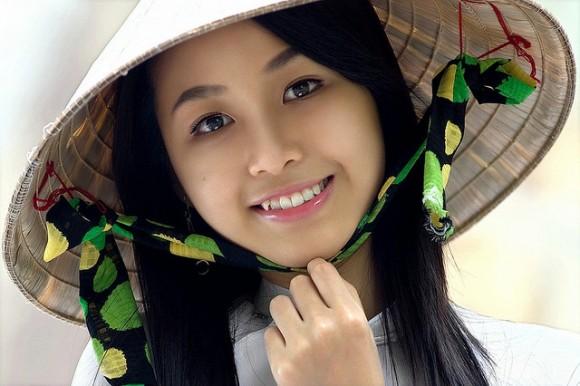 ベトナム女性に美人が多い7つの秘密とは?0