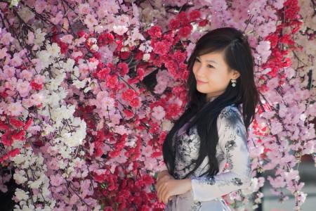 ベトナム女性に美人が多い7つの秘密とは?1
