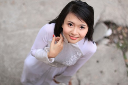 ベトナム女性に美人が多い7つの秘密とは?2