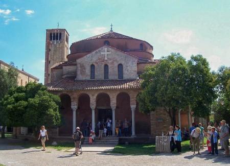 ベネチア観光を超満喫できる!おすすめ9つのポイント_トルチェッロ島