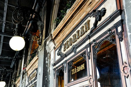 ベネチア観光を超満喫できる!おすすめ9つのポイント_フロリアン