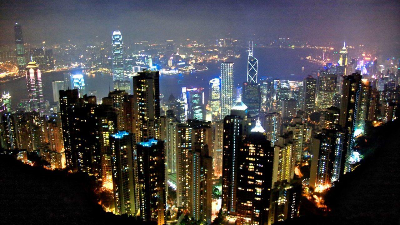香港の時差やフライト時間を知ろう!快適旅行の7つのコツ