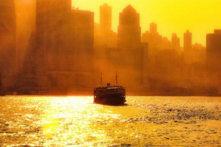 香港の時差やフライト時間を知ろう!快適旅行の7つのコツ1