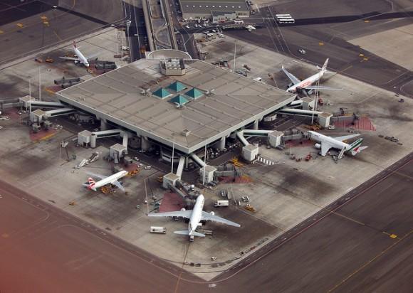ローマの空港を徹底調査!旅行前に知るべき6つの特徴