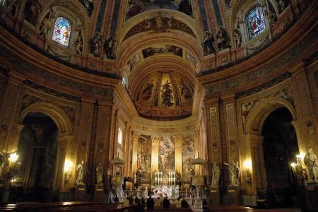 サンフランシスコ·エル·グランデ教会