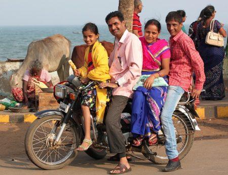 インド旅行でそのまま使えるヒンディー語(インド語)あいさつ20選1