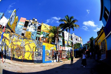 キューバ旅行で絶対行きたいおすすめスポット10選〜ハバナ編〜カジェホン・デ・ハメル