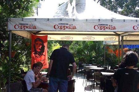 キューバ首都ハバナ旅行で絶対行きたいおすすめ観光スポット10選!コッペリア