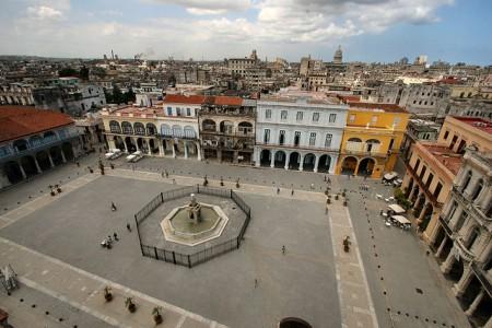 キューバ首都ハバナ旅行で絶対行きたいおすすめ観光スポット10選!ビエハ広場
