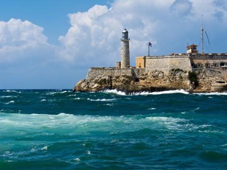キューバ旅行で絶対行きたいおすすめスポット10選〜ハバナ編〜モロ要塞