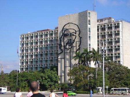 キューバ旅行で絶対行きたいおすすめスポット10選〜ハバナ編〜革命広場