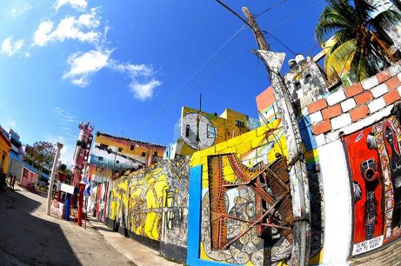 キューバ旅行で絶対行きたいおすすめスポット10選〜ハバナ編〜