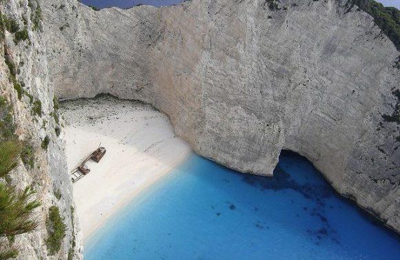 ギリシャへ行ったら絶対行くべき超おすすめ観光地10選