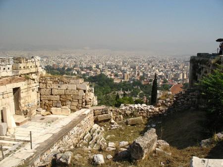 ギリシャへ行ったら絶対行くべき超おすすめ観光地10選_アクロポリス