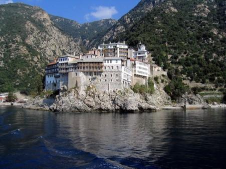 ギリシャへ行ったら絶対行くべき超おすすめ観光地10選_アトス山