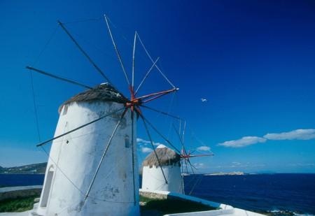 ギリシャへ行ったら絶対行くべき超おすすめ観光地10選_ミコノス島