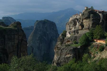 ギリシャへ行ったら絶対行くべき超おすすめ観光地10選_メテオラ