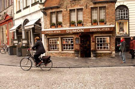 ベルギーチョコレートが世界で人気な8つの理由 DUMON
