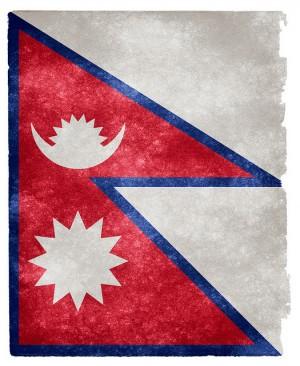 ネパール国旗を徹底分析!国旗から見える6つの歴史的背景_1