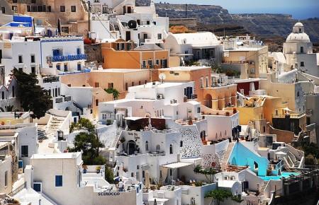 ギリシャのサントリーニ島特集!人々を魅了する8つの理由_フィラ