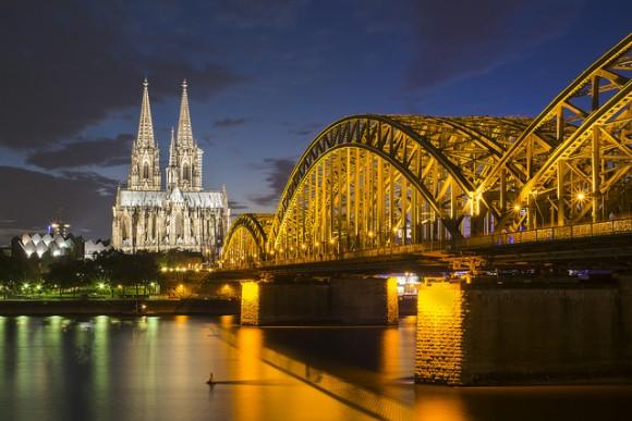 ドイツの世界遺産を巡る前に絶対知っておきたい9つのポイント