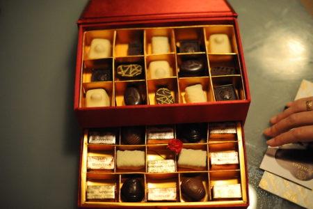 ベルギーチョコレートが世界で人気な8つの理由 レオニダス