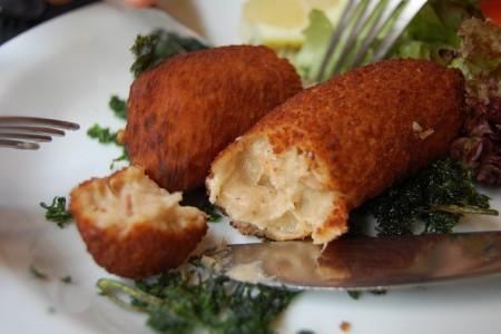 現地で絶対食べたいおすすめベルギー料理10選!クロケット・オー・クルヴェット