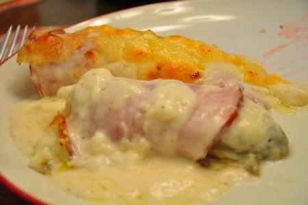 現地で絶対食べたいおすすめベルギー料理10選!シコンのグラタン