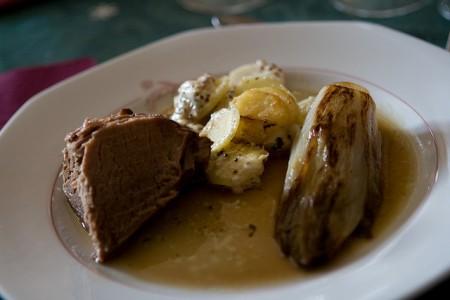 現地で絶対食べたいおすすめベルギー料理10選!ジビエ料理