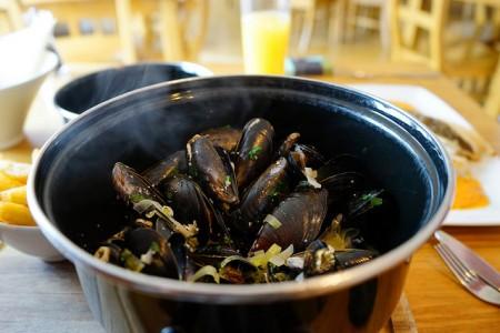 現地で絶対食べたいおすすめベルギー料理10選!ムール貝
