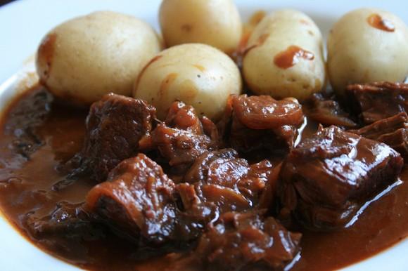 現地で絶対食べたいおすすめベルギー料理10選!