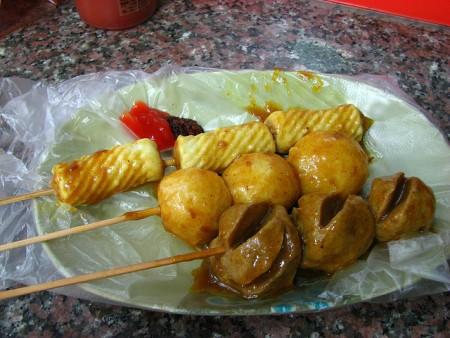 現地で絶対食べたいおすすめ香港料理10選_小食