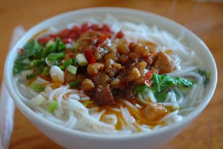現地で絶対食べたいおすすめ香港料理10選_米線