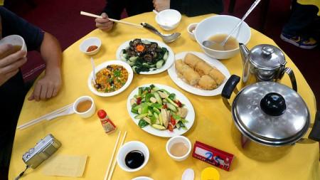 現地で絶対食べたいおすすめ香港料理10選_素食